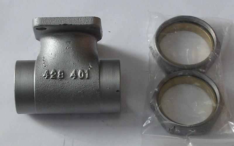 Linkert / Schebler Carburetors *